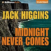 Midnight Never Comes: Paul Chevasse Series, Book 4 | Jack Higgins