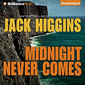 Midnight Never Comes Audiobook