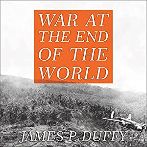 War at the End of the World Audiobook