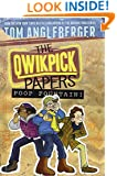 Poop Fountain!: The Qwikpick Papers