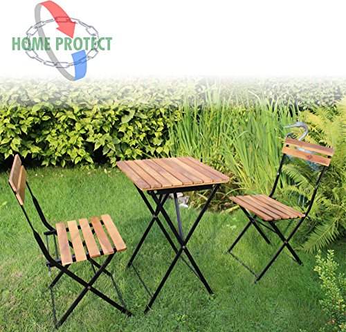 Gartenbank 2sitzer mit Gusseisen  Seitenteilen und Holzbelattung