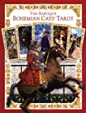 img - for The Baroque Bohemian Cats' Tarot Kit book / textbook / text book