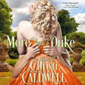 More than a Duke: Heart of a Duke, Book 2 | [Christi Caldwell]