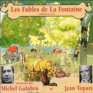 Les Fables de La Fontaine - volume 1 | Livre audio