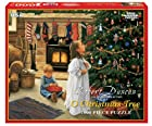 White Mountain Puzzles O Christmas Tree