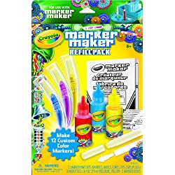 [Best price] Arts & Crafts - Crayola Marker Refill Pack - toys-games