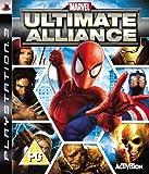 Marvel Ultimate Alliance Used (PS3)