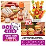 Collections Etc - Pop Chef - Just Push, Pop And Create