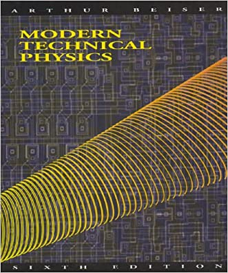 Modern Technical Physics (6th Edition)