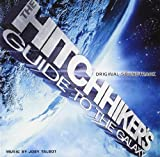 Hitchhiker's Guide To The Galaxy [Us Import] Original Soundtrack