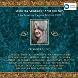 Martha Argerich: Live From Lugano 2008