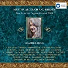 Martha Argerich: Live From Lugano 2008 [+Digital Booklet]