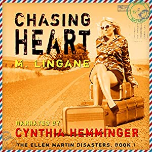 Chasing Heart Audiobook