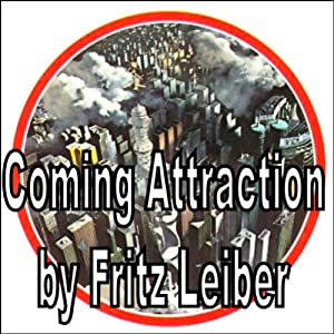 Coming Attraction Audiobook