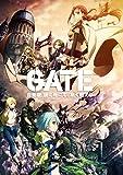 「GATE 自衛隊 彼の地にて、斯く戦えり」 Vol.6<初回生産限定版> [Blu-ray+CD]