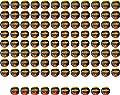 96 count Variety Pack Revival Roaster 10 BONUS cups (10 amazing blends) Gourmet Roasted Coffee for Keurig K-cups by Revival Roaster
