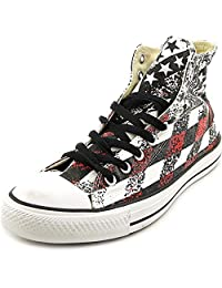Converse CT Hi Textile Athletic Sneakers Shoes