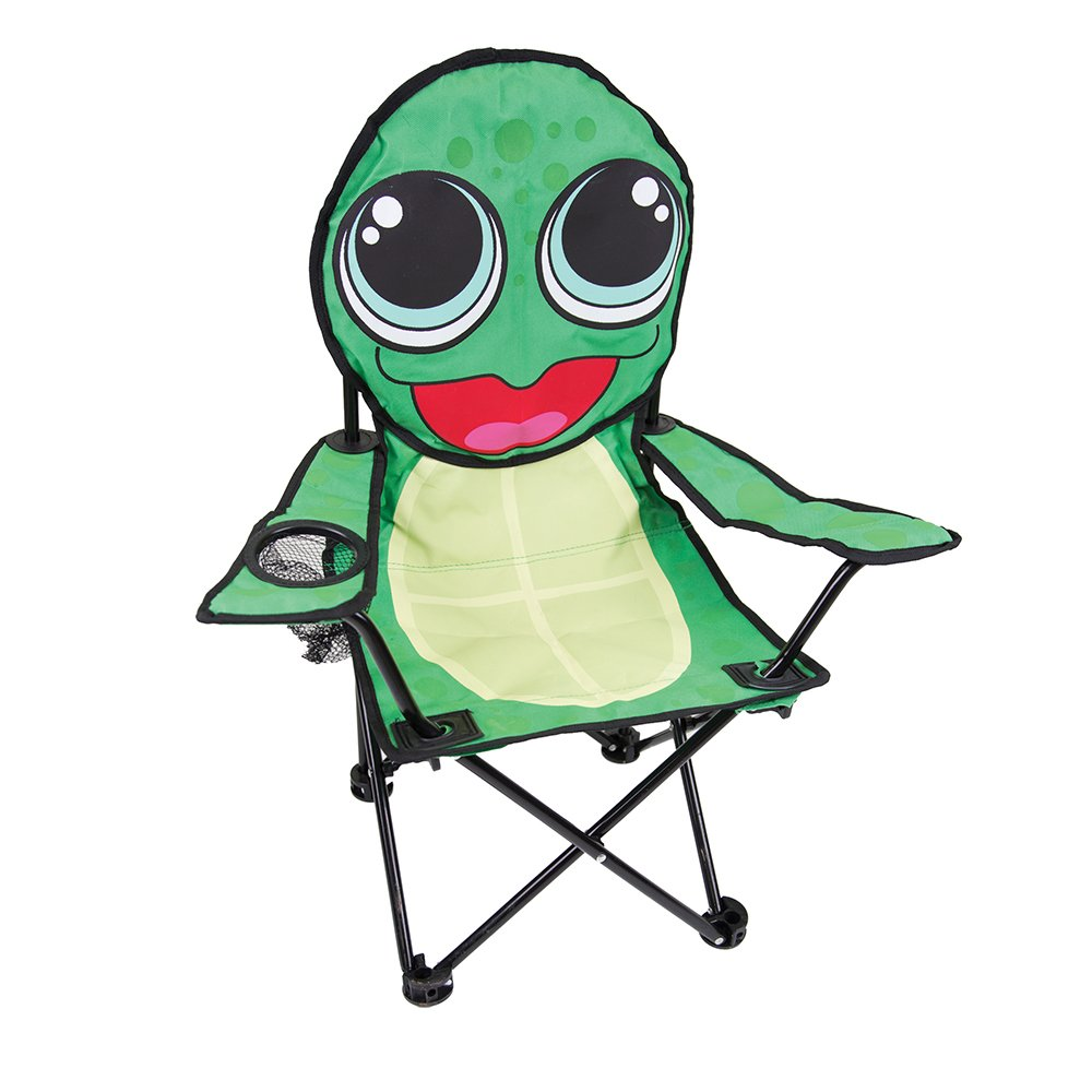 Pacific Play Tents Tadd The Turtle Folding Chair by PACIFIC PLAY TENTS günstig kaufen