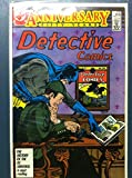 DETECTIVE COMICS ft: BATMAN & ROBIN #572 The Doomsday Book Mar 87 Near-Mint to Mint (8 out of 10) Very Lightly Used by Mickeys Pubs