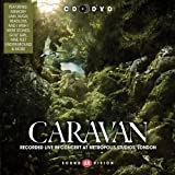 Live In Concert At Metropolis Studios London [CD+DVD]by Caravan