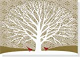 img - for Tree of Life Large Boxed Holiday Cards (Christmas Cards, Holiday Cards, Greeting Cards) book / textbook / text book