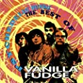 NEW Vanilla Fudge - Psychedelic Sundae-best Of Va (CD)