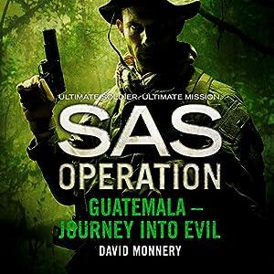 Guatemala - Journey into Evil Audiobook