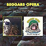 Pathfinder / Get Your Dog Off Me by BEGGARS OPERA (2015-08-03)