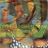 Yerself Is Steam / Lego My Ego by Mercury Rev (1992-08-02)