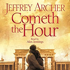Cometh the Hour Hörbuch