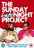 The Sunday Late Night Project [DVD]
