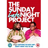 The Sunday Late Night Project [DVD]by Alan Carr