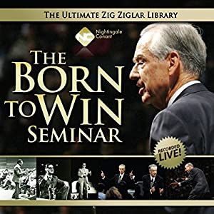 The Born to Win Seminar Speech