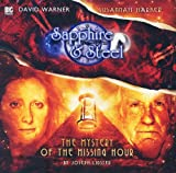 Joseph Lidster The Mystery of the Missing Hour: Series 2 (Sapphire and Steel)