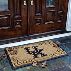 Full Size Door Mat - Kentucky