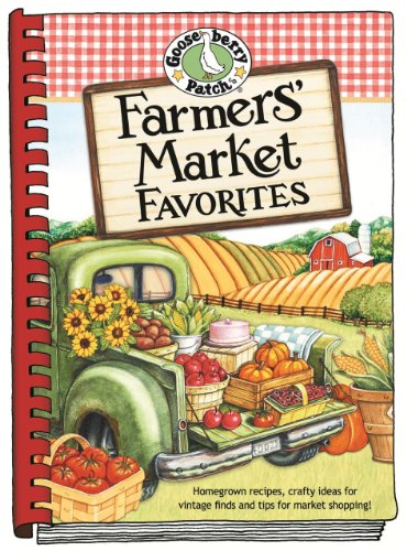 Farmers' Market Favorites (Everyday Cookbook Collection)