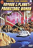 Voyage to Planet of the Prehistoric Women [DVD] [1968] [Region 1] [US Import] [NTSC]