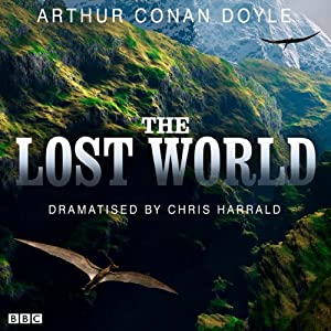 The Lost World (Dramatised) Radio/TV Program