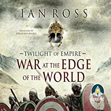 War at the Edge of the World | Livre audio Auteur(s) : Ian Ross Narrateur(s) : Jonathan Keeble