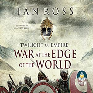 War at the Edge of the World Audiobook