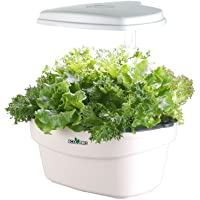 Ecopro HP-2025L LED Indoor Hydroponics Garden Kit 8 Pods with Smart Control System