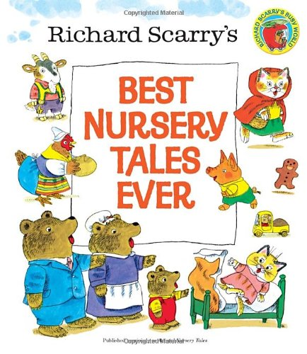 Best Nursery Tales Ever