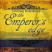 The Emperor's Edge | [Lindsay Buroker]