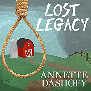 Lost Legacy Audiobook