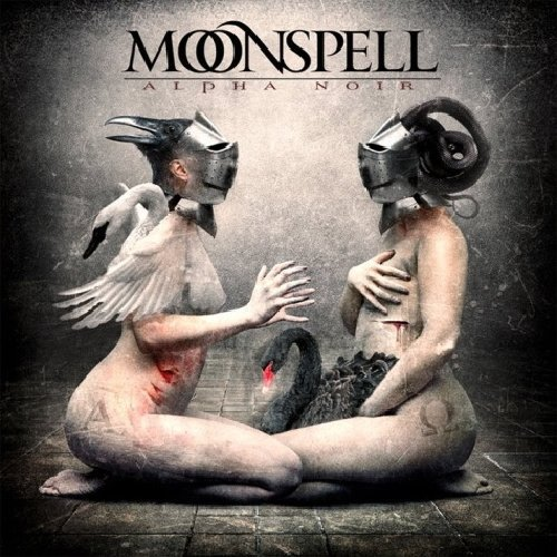 Moonspell - Extinct - Zortam Music