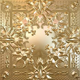 Watch The Throne (Deluxe Edition) [Explicit]