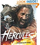 The Art & Making of Hercules (Pictorial Moviebook)