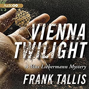Vienna Twilight Audiobook