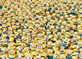 Clementoni Despicable Me Impossible Puzzle (1000 pcs)