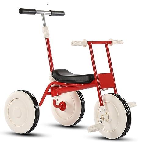 Chariot enfant à bicyclette à bicyclette enfant ( Couleur : Rouge )